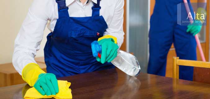 Utah Cleaning Services