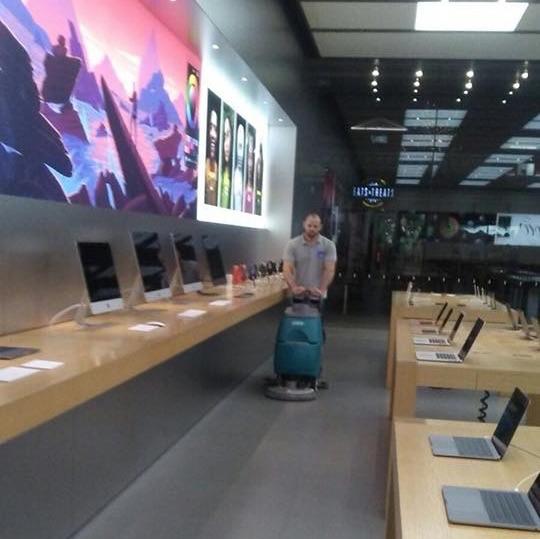 Apple Stores Utah