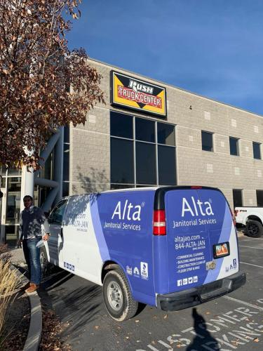 ALTA JANITORIAL SERVICES 00000