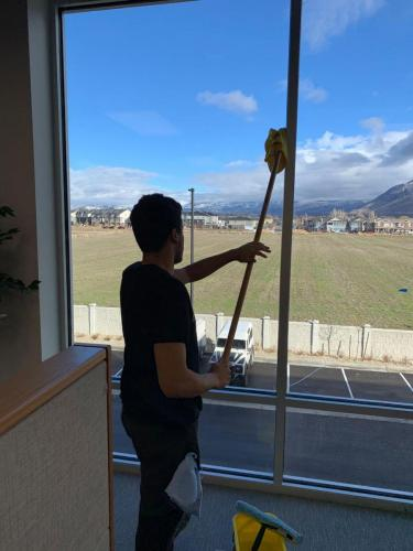 ALTA JANITORIAL SERVICES 00914