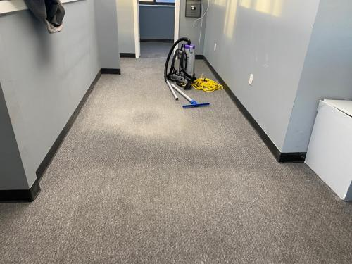 ALTA JANITORIAL SERVICES 02009