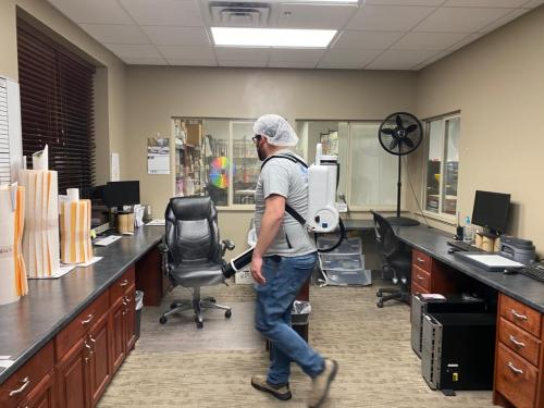 ALTA JANITORIAL SERVICES 02025
