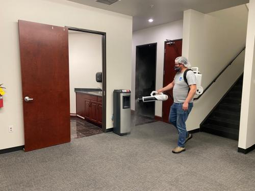 ALTA JANITORIAL SERVICES 02035