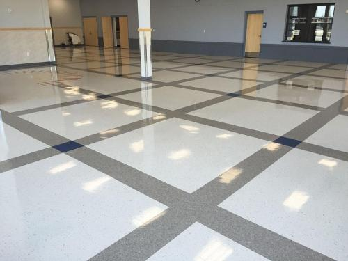 ALTA JANITORIAL SERVICES 01483