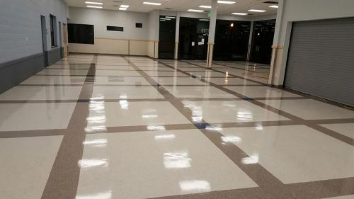 ALTA JANITORIAL SERVICES 01488