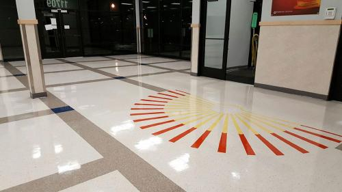ALTA JANITORIAL SERVICES 01489